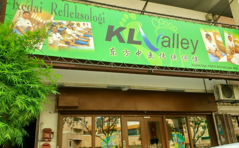 KL Valley [Review]