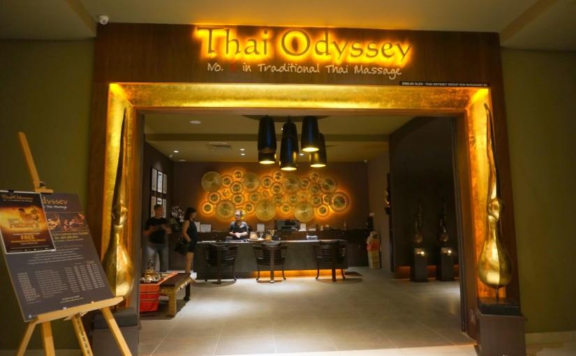 Thai Odyssey [Review]