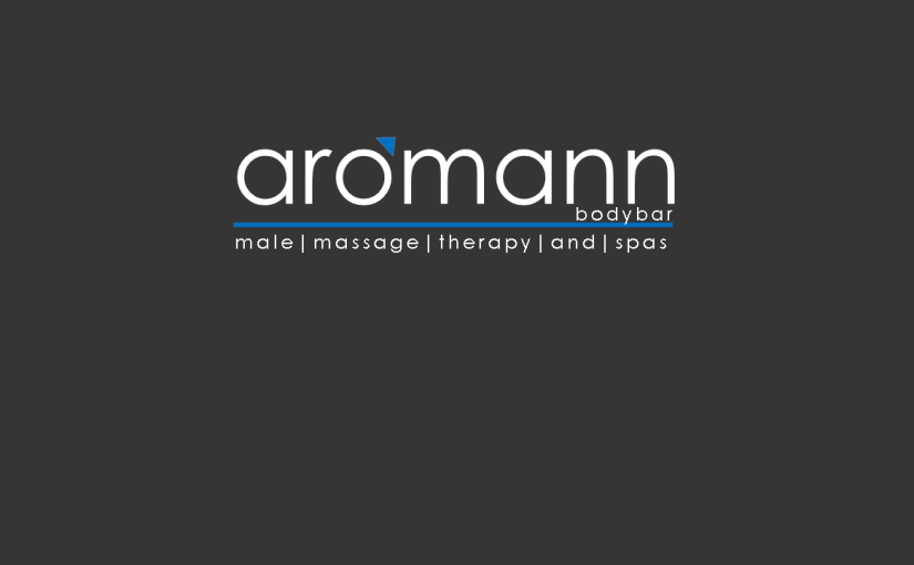 aromann Male Therapy and Spa[Review]
